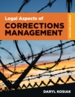 Legal Aspects of Corrections Management - eBook