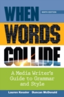 When Words Collide - Book