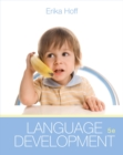 Cengage Advantage Books: Language Development - Book