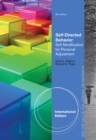 Self-Directed Behavior : Self-Modification for Personal Adjustment, International Edition - Book