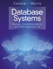 Database Systems : Design, Implementation, & Management - Book