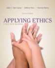 Applying Ethics : A Text with Readings - Book
