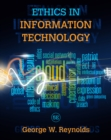 Ethics in Information Technology - Book