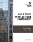Law and Ethics in the Business Environment - Book