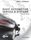 Today's Technician : Basic Automotive Service and Systems, Classroom Manual and Shop Manual - Book