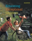 Educating Exceptional Children - Book