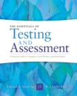 Essentials of Testing and Assessment : A Practical Guide for Counselors, Social Workers, and Psychologists, Enhanced - Book