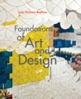 Foundations of Art and Design (with CourseMate Printed Access Card) - Book