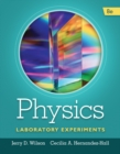 Physics Laboratory Experiments - Book