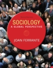 Sociology : A Global Perspective - Book