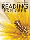 Reading Explorer Foundations: Student Book - Book