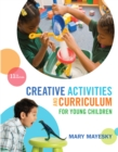 Creative Activities and Curriculum for Young Children - eBook