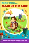 Hector Helps Clean Up the Park - eBook