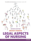 Legal Aspects of Nursing - eBook