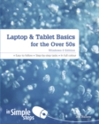 Laptop & Tablet Basics for the Over 50s Windows 8 edition In Simple Steps - Book