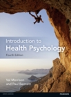 Introduction to Health Psychology - Book