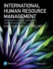 International Human Resource Management : Globalization, National Systems and Multinational Companies - Book