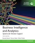 Business Intelligence and Analytics: Systems for Decision Support, Global Edition - eBook