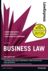 Law Express: Business Law (Revision Guide) - Book