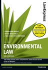 Law Express: Environmental Law - Book