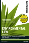 Law Express: Environmental Law - eBook