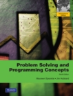 Problem Solving & Programming Concepts : International Edition - eBook