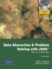Data Abstraction and Problem Solving with Java: Walls and Mirrors : International Edition - eBook