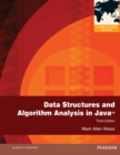 Data Structures and Algorithm Analysis in Java : International Edition - eBook