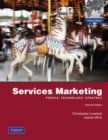 Services Marketing: Global Edition - eBook