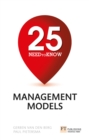 25 Need-To-Know Management Models - eBook