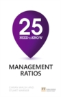 25 Need-To-Know Management Ratios - Book