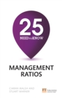 25 Need-To-Know Management Ratios - eBook