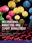 International Marketing and Export Management - eBook