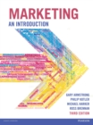 Marketing An Introduction - eBook