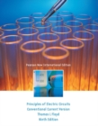 Principles of Electric Circuits: Pearson New International Edition : Conventional Current Version - Book