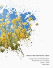 Ecology: Pearson New International Edition : The Experimental Analysis of Distribution and Abundance - Book