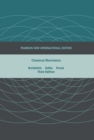 Classical Mechanics: Pearson New International Edition - Book