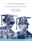 Wireless Communications & Networks: Pearson New International Edition - Book