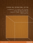 Fundamentals of Signals and Systems Using the Web and MATLAB: Pearson New International Edition - eBook