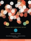 Positive Psychology: Pearson New International Edition - eBook