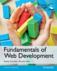 Fundamentals of Web Development, Global Edition - Book