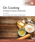 On Cooking: A Textbook for Culinary Fundamentals, Global Edition - Book