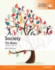 Society: The Basics, Global Edition - Book