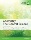 Chemistry: The Central Science, Global Edition - Book