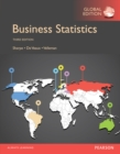 Business Statistics, Global Edition - Book