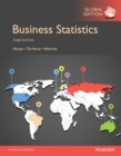 Business Statistics, Global Edition - eBook