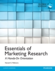 Essentials of Marketing Research, Global Edition - Book