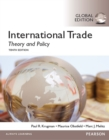 International Trade: Theory and Policy: Global Edition - eBook