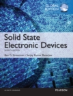 Solid State Electronic Devices, Global Edition - eBook