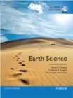 Earth Science, Global Edition - Book